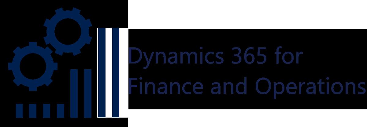 Microsoft Dynamics 365 F&O